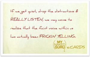 Frickin'Yelling